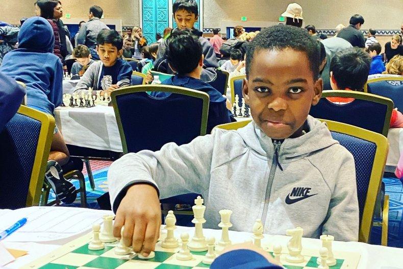 Chess, kids, chess master, homelessness,refugees