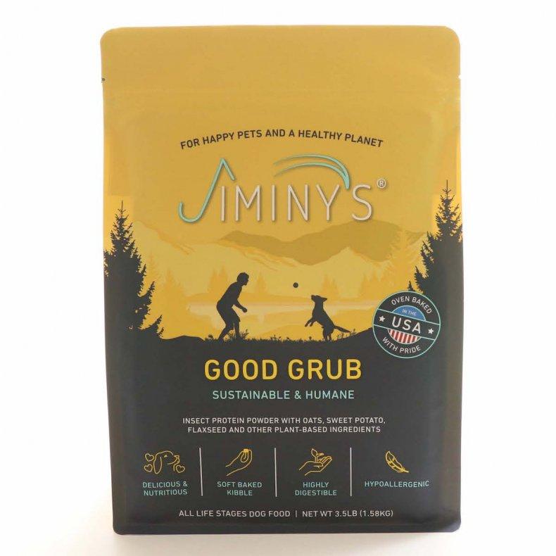 best dog foods small dog breeds jiminys