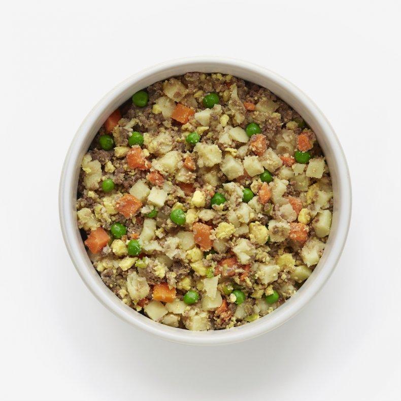 best dog foods small dog breeds nomnom