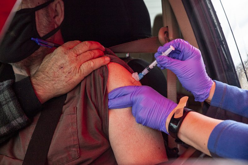 Ohio Vaccine Incentive Program COVID