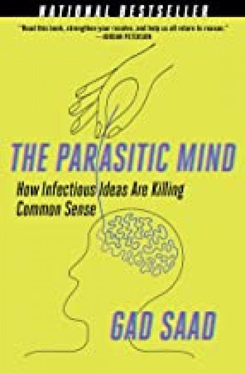 Parasitic Mind Gad Saad