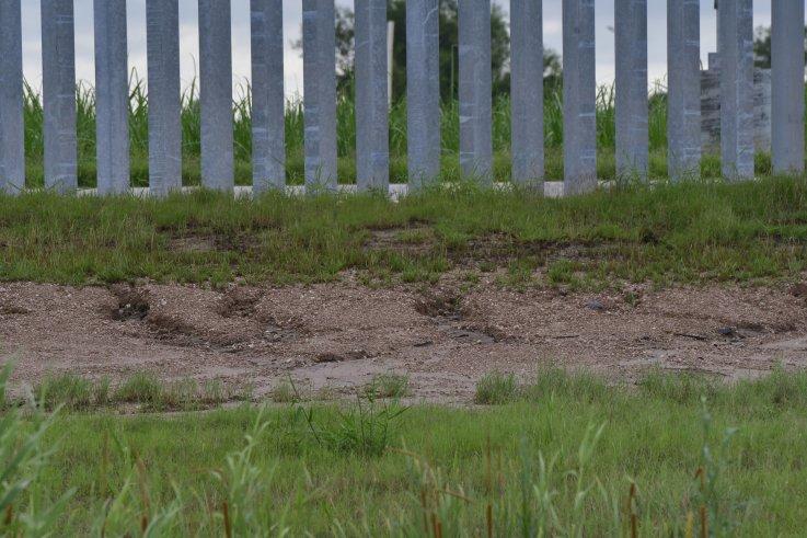 Border wall Steve Bannon