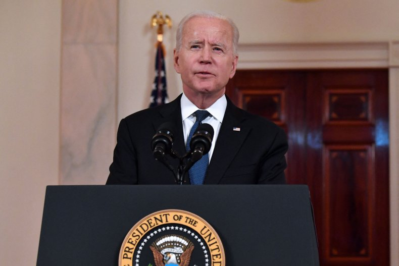 Joe Biden Full Text Israel Gaza Hamas