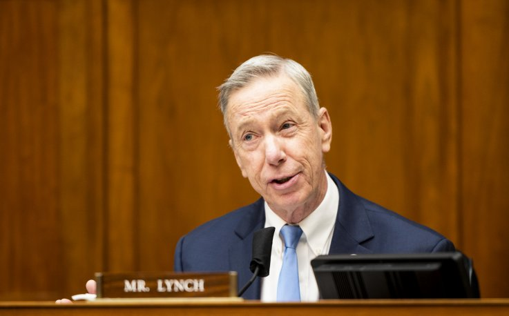 Rep. Stephen Lynch