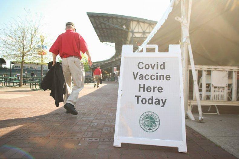 COVID Vaccine Incentive Campaign