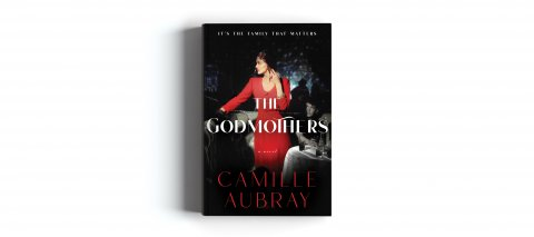 CUL_Summer Books_Fiction_The Godmothers