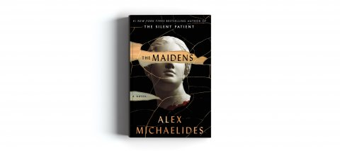 CUL_Summer Books_Fiction_The Maidens