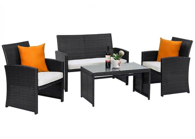 best patio furniture costway