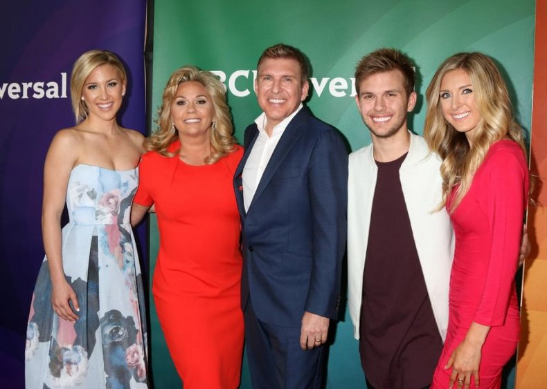 #62. Chrisley Knows Best