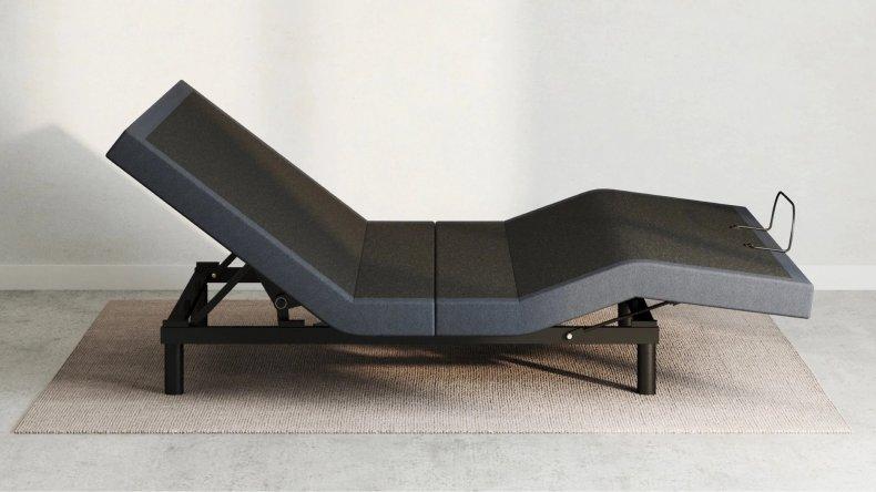 Amerisleep Adjustable Bed Frame