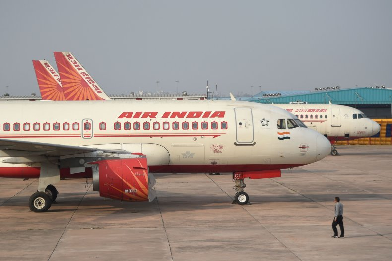 INDIA-TRANSPORT-AVIATION