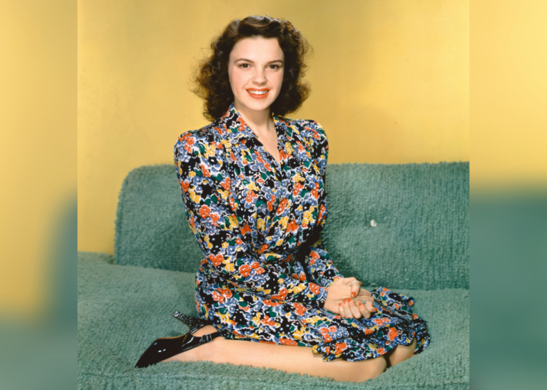 1922: Judy Garland