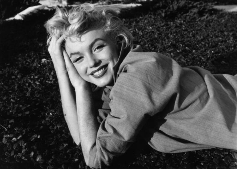 1926: Marilyn Monroe