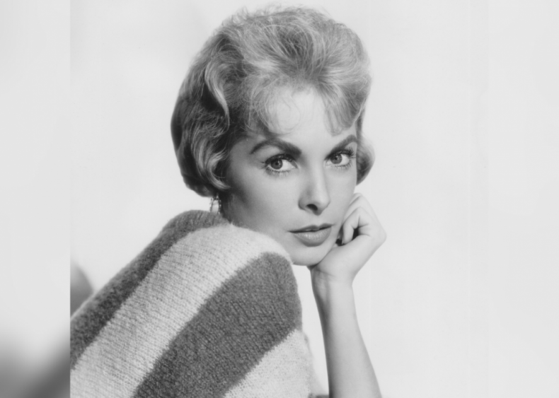 1927: Janet Leigh