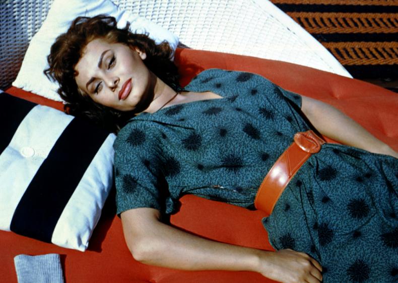 1934: Sophia Loren