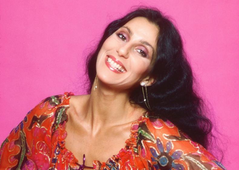 1946: Cher