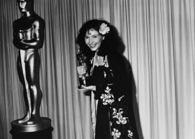 1953: Mary Steenburgen