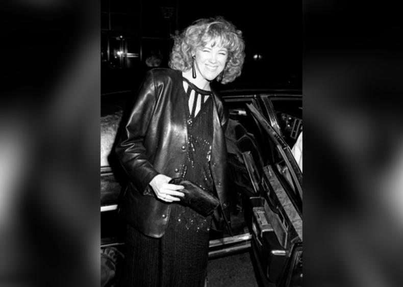 1954: Catherine O'Hara