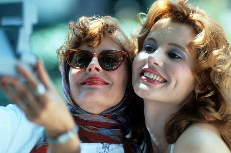 """""""Thelma & Louise"""" turns 30 today"""