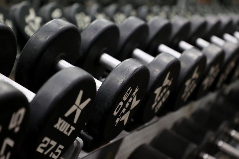 Bodybuilder Arrested For Disability Fraud