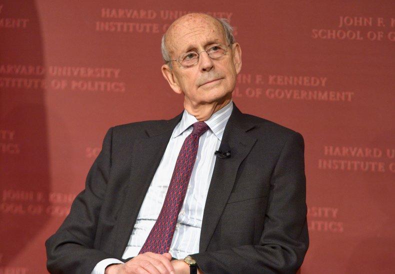 Obama Veteran Starts Breyer Retire Campaign