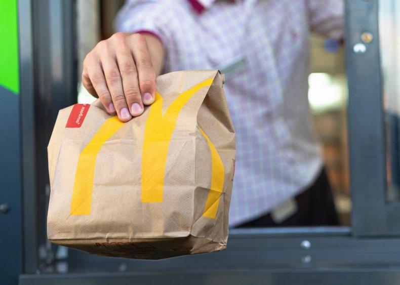 50 most popular chain restaurants in America