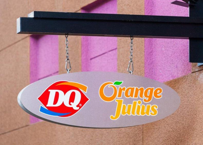 #50. Orange Julius