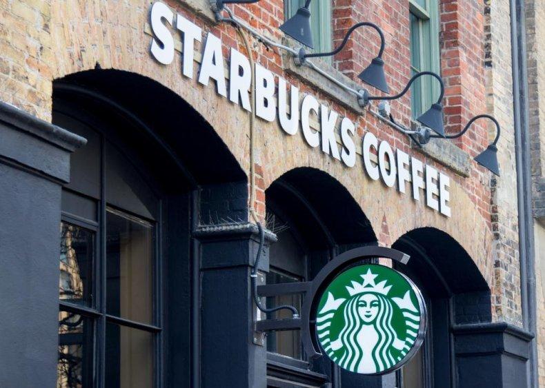 #42. Starbucks