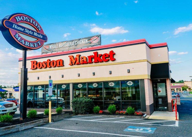 #38. Boston Market