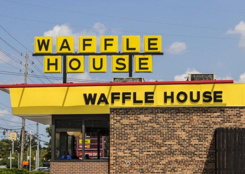 #37. Waffle House