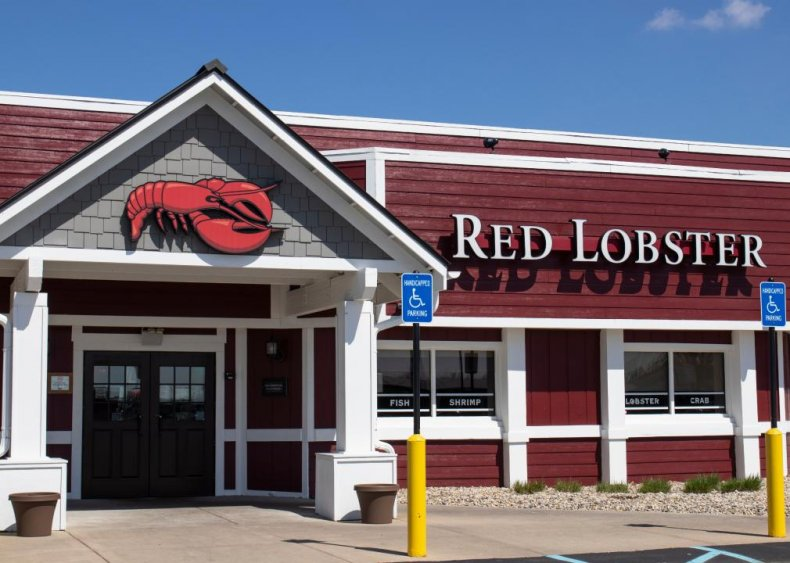 #28. Red Lobster