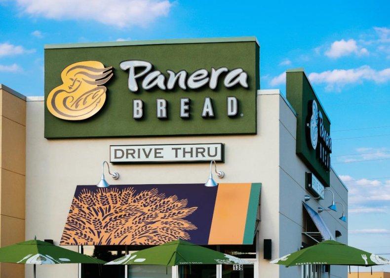 #10. Panera Bread