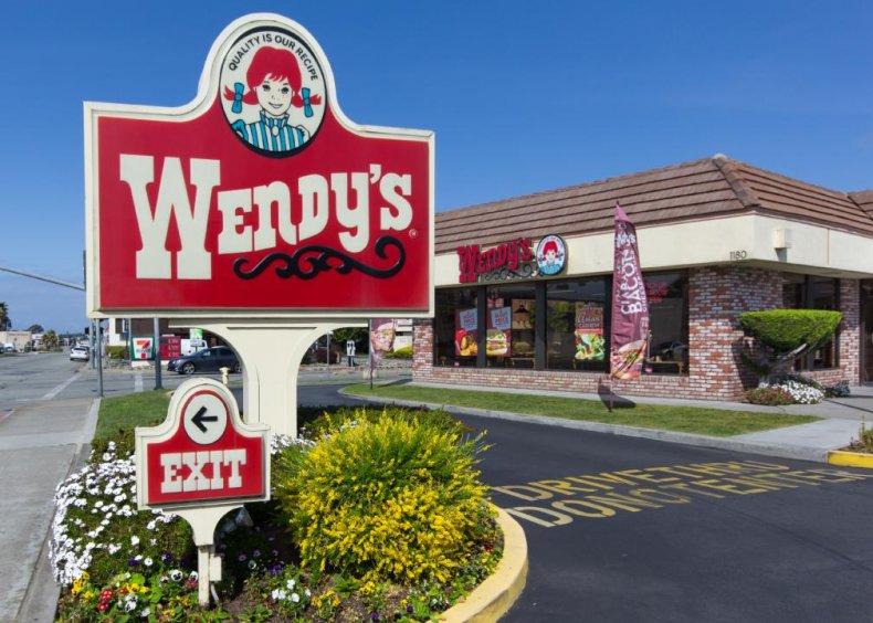 #3. Wendy's