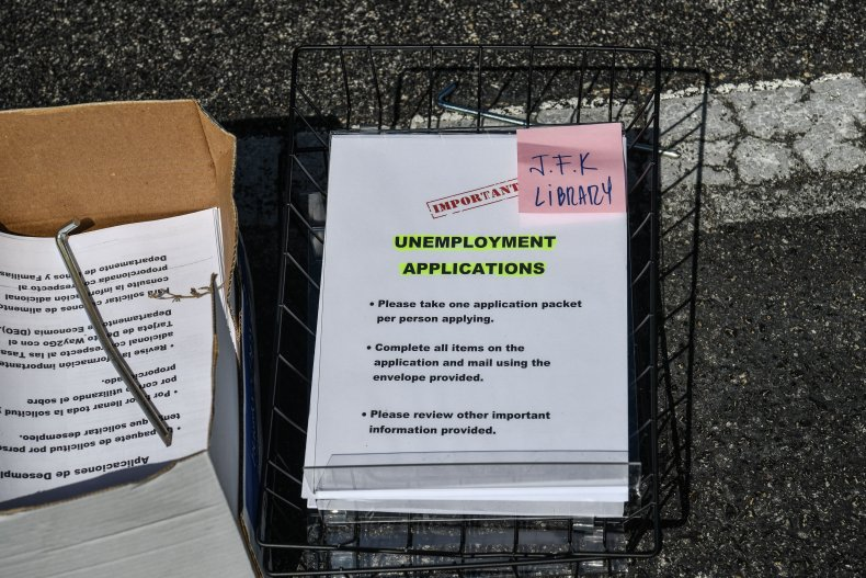Florida Latest to End $300 Unemployment Benefit