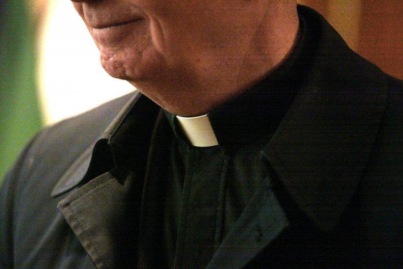 Former priest Richard Lavigne died May 21