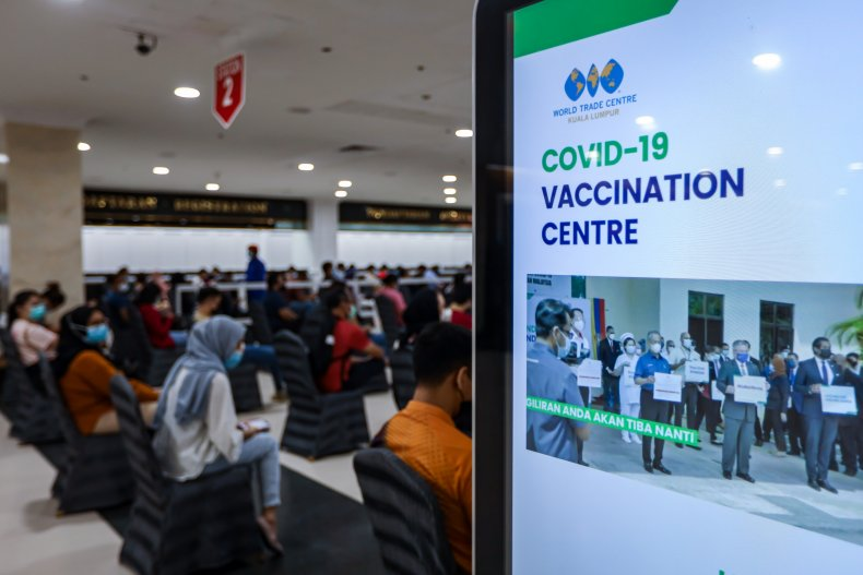 Malaysia Vaccines
