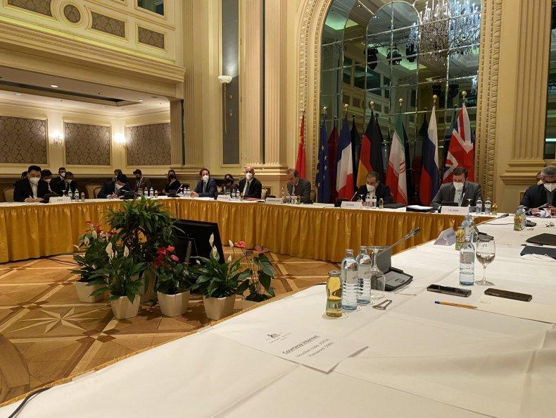 russia, jcpoa, talks, vienna, austria