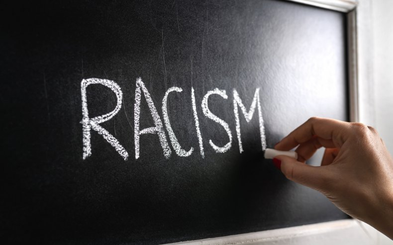 Andrew Gutmann Critical Race Theory School Racism