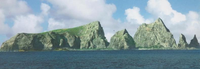 China Surveys Disputed Japan-controlled Islands