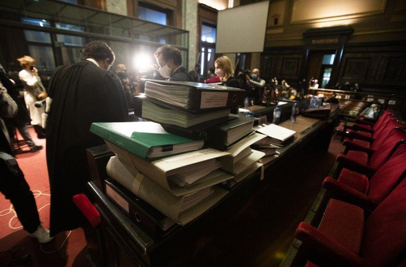 EU takes on AstraZeneca in court
