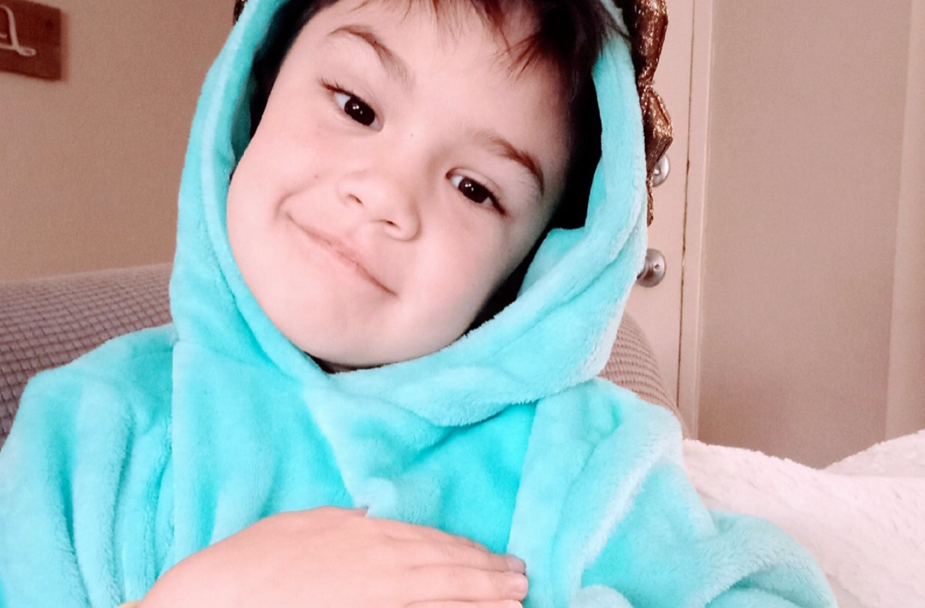 Eriz Marcus Anthony and Lee Wynne Arrested Over Fatal Shooting of 6-Year-Old Aiden Leos
