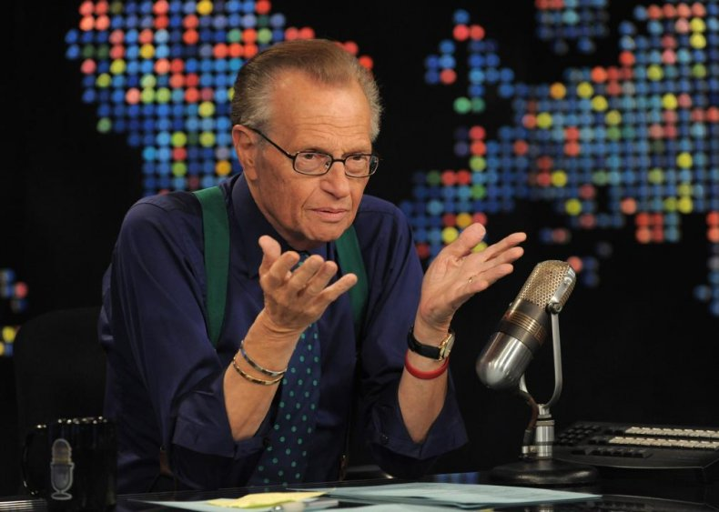 #57. Larry King Live