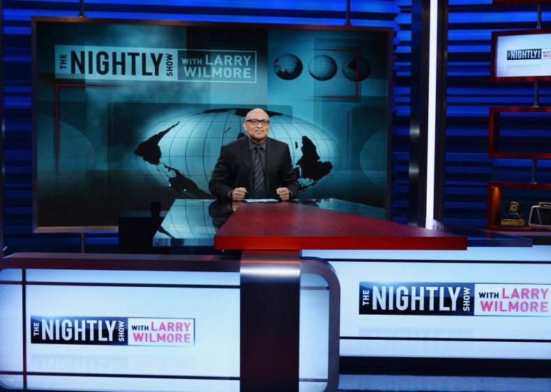 #56. The Nightly Show with Larry Wilmore