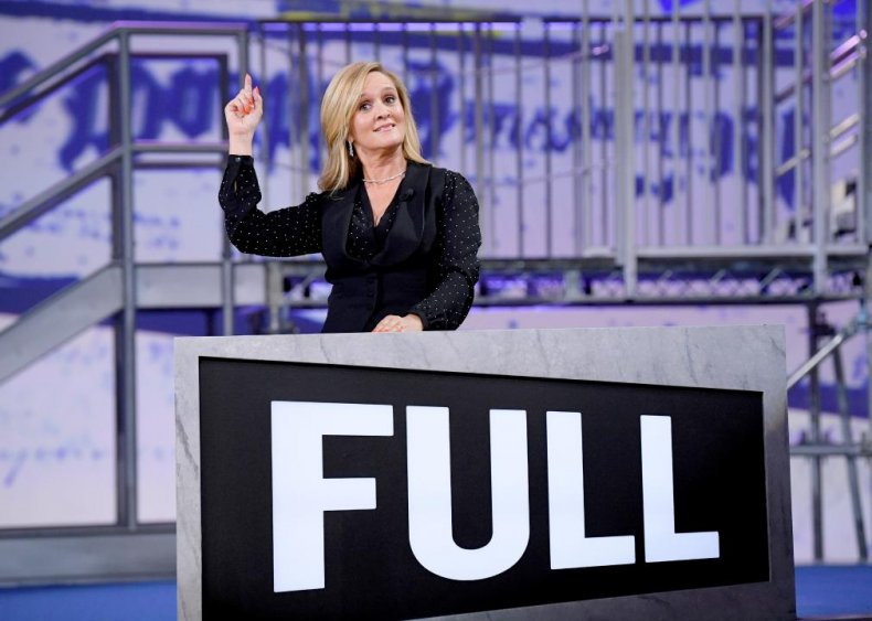 #55. Full Frontal with Samantha Bee