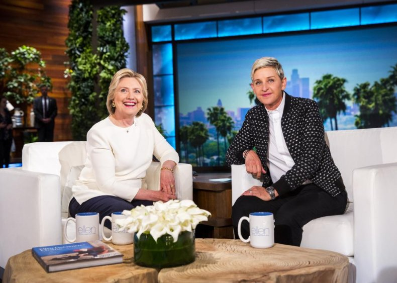 #45. The Ellen DeGeneres Show