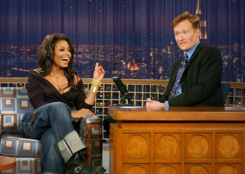 #23. Late Night with Conan O'Brien