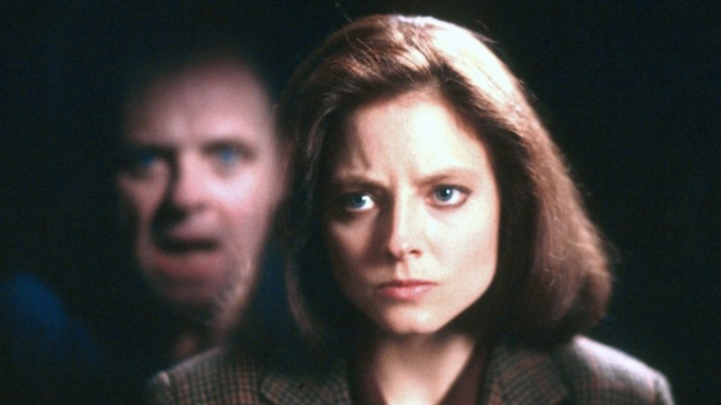 The Silence of the Lambs in 1991