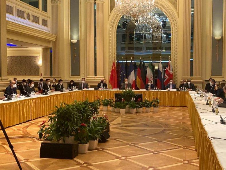 jcpoa, negotiations, vienna, austria, fourth, round