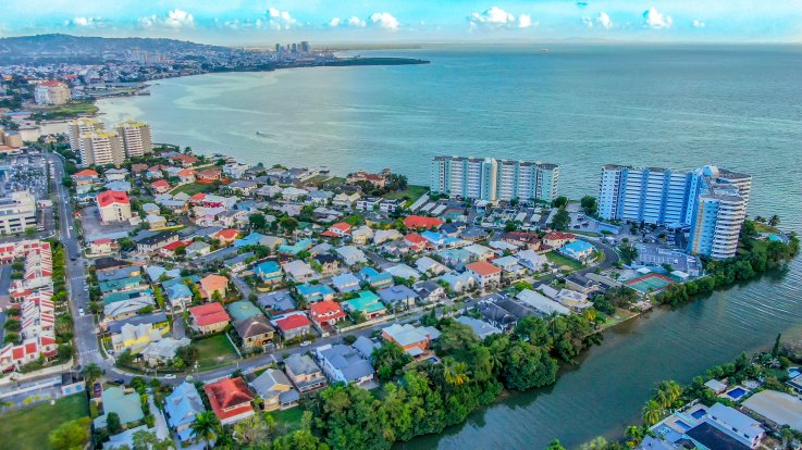 Country Reports - Trinidad and Tobago