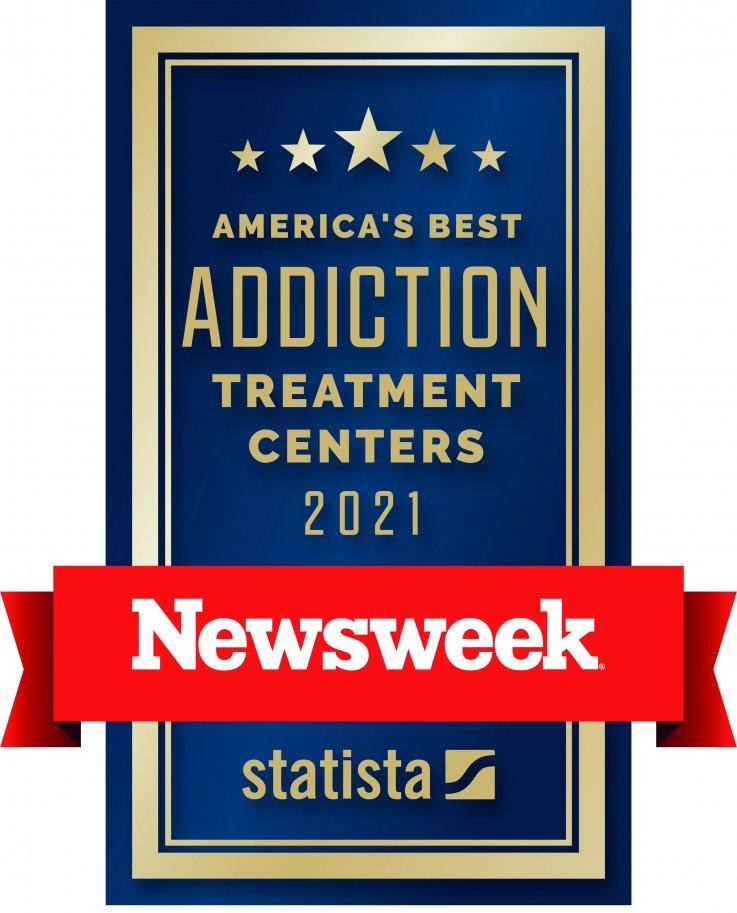 America's Best Addiction Treatment Centers 2021